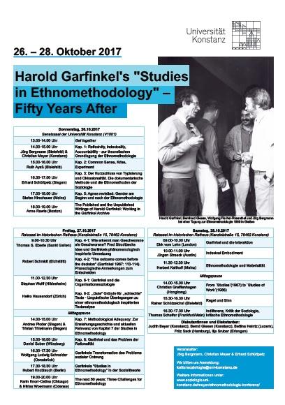 50 Years - Studies